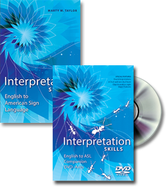 Interpretation Skills Book and DVD - SAVE $10